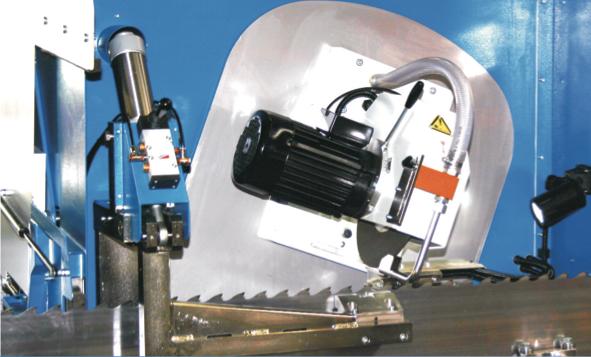 Iseli Machinery