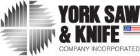 York Saw & Knife Logo