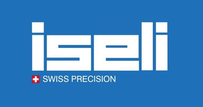 Iseli Logo