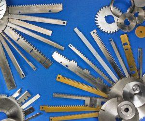 Cutoff Knives