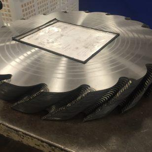 Custom Sawmill Blades For Sale | Sawmill Blade Manufacturer