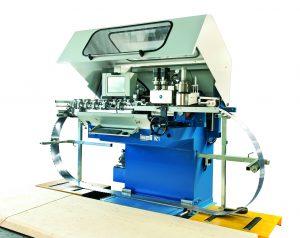 Iseli Machine