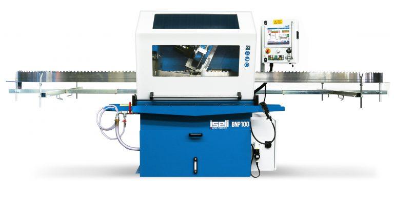 Iseli BNP100 Grinding Machine