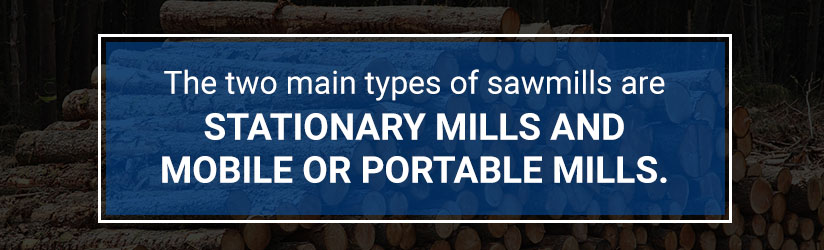 two-main-types-of-sawmills-are-stationary-and-mobile-or-portable-mills-graphic-with-log-background