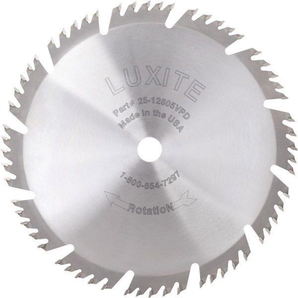 general purpose combination blade