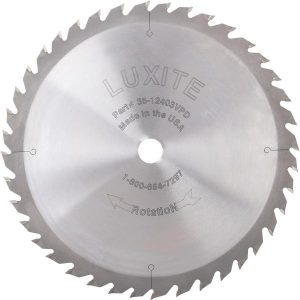 rip saw blade