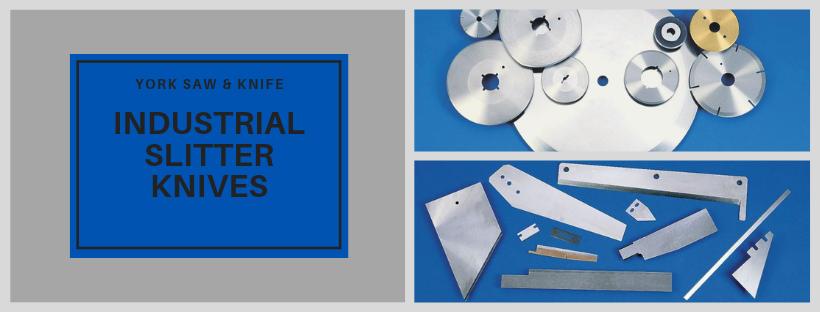 slitter knife manufacturer