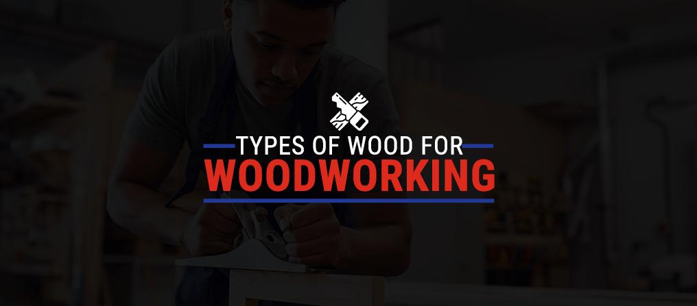 Man in workshop working on wood