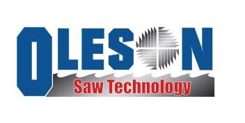 Oleson Saw Technology Logo